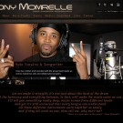 Tony Momrelle Official Website - Home