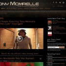 Tony Momrelle Official Website - News