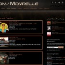Tony Momrelle Official Website - Bio