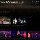 Tony Momrelle Official Website - Videos