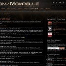 Tony Momrelle Official Website - Guestbook