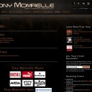 Tony Momrelle Official Website - Links