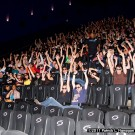 Galaxy Theatres Harry Potter Opening