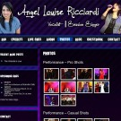 AngelRicciardi.com Photos